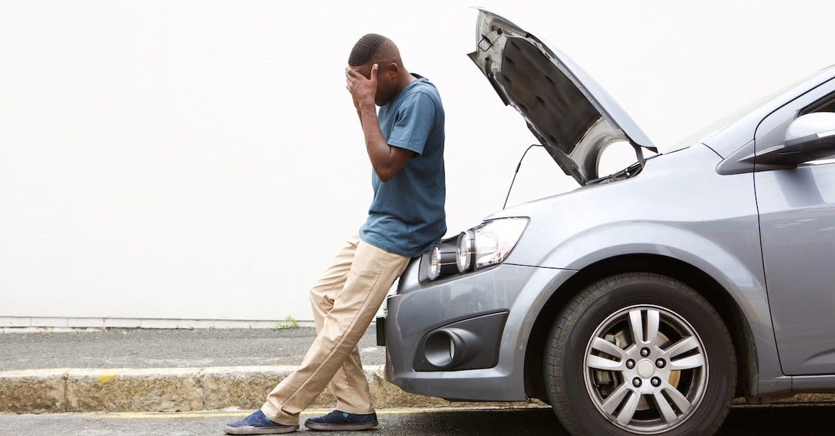 5 Reasons Drivers Don't Buy a Car Insurance Policy