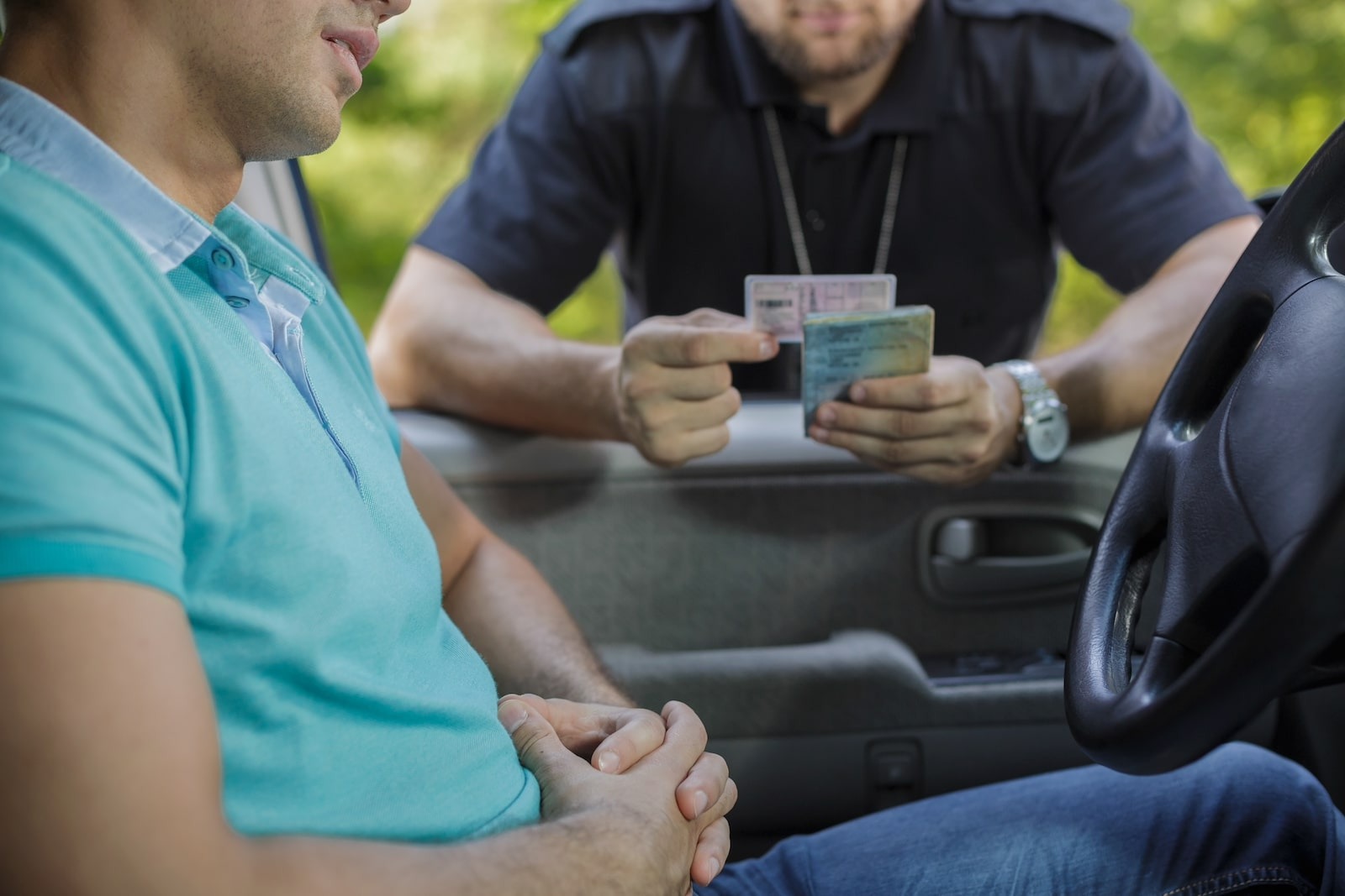 7 Things to Know About Driver's License Points
