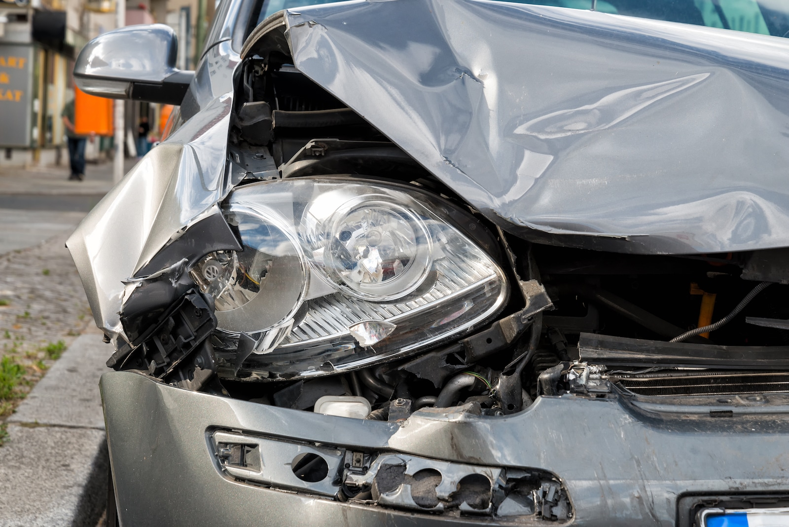 Totaled Car: How to Get the Best Auto Insurance Settlement