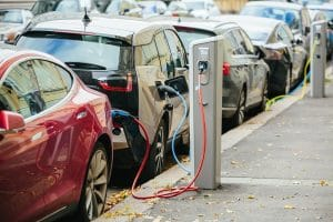 Electric Driving: States with the Most Hybrid or Electric Vehicles