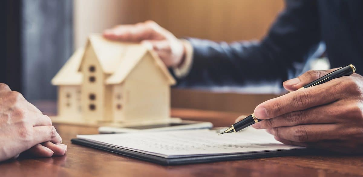 What is a Homeowners Insurance Declaration Page?