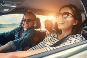 Drive for Greatness: States with the Best Drivers