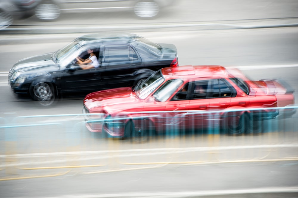 Fast and Furious: States with the Most Street Racers