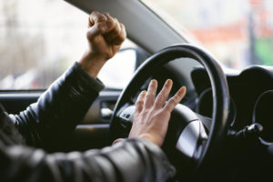 Risky Road Etiquette: States with the Rudest Drivers