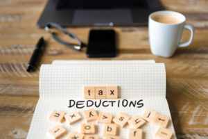 Is Homeowners Insurance Tax-Deductible?
