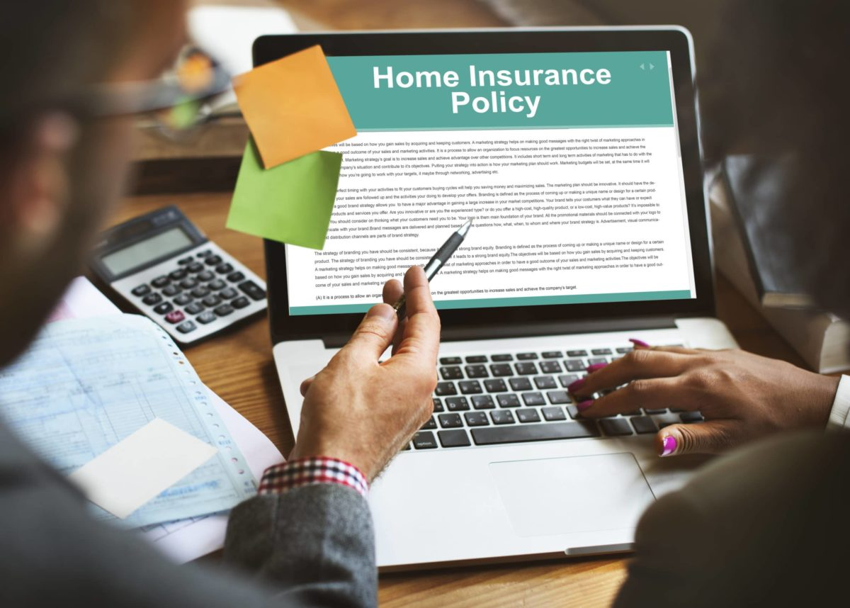 How to Buy Homeowners Insurance in 7 Easy Steps