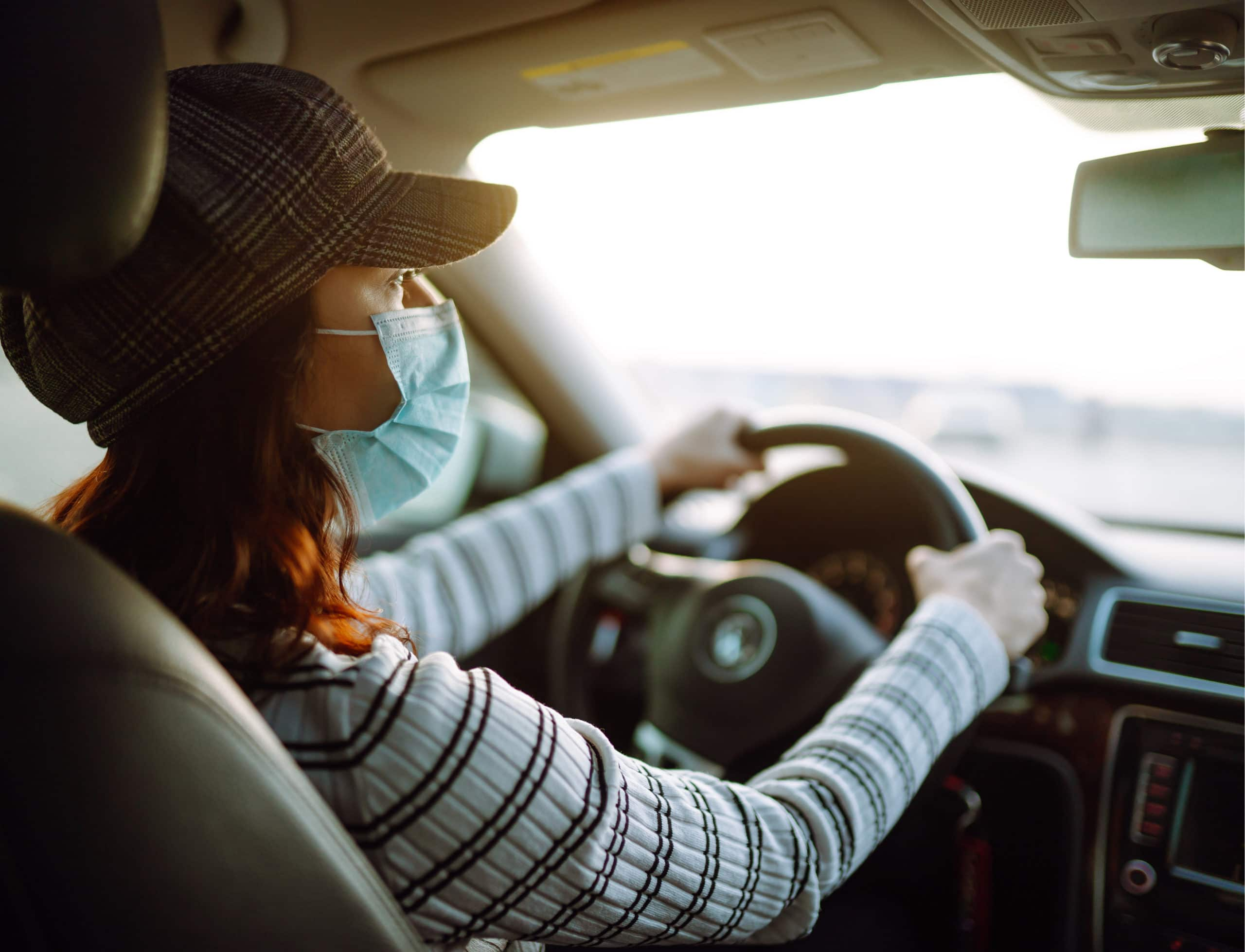 Car Insurance and COVID-19: Everything You Need to Know (2020)