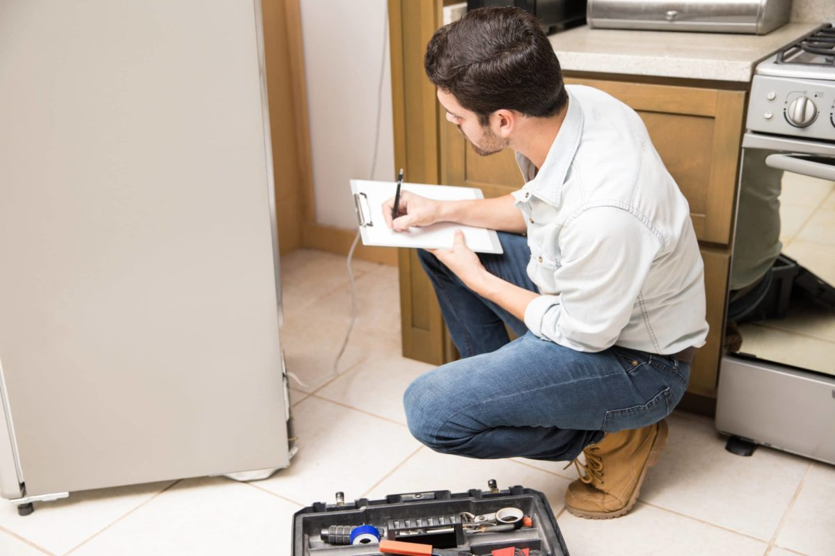 DIY Home Inspection Checklist for 2020