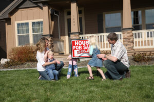 Can I Buy a House with Bad Credit?