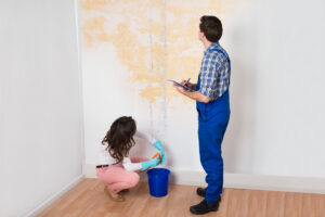 Does Homeowners Insurance Cover Water Damage?