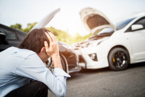 Eyes on the Road: States with the Most Car Accidents