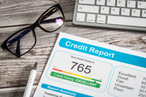 How Long Does Credit Take To Build?