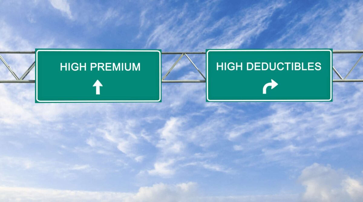 Selecting a Home Insurance Deductible(2020)