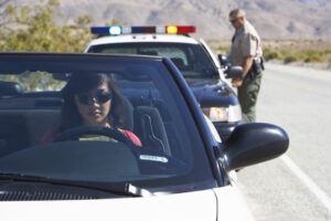 States with the Most Heavily Enforced Traffic Laws
