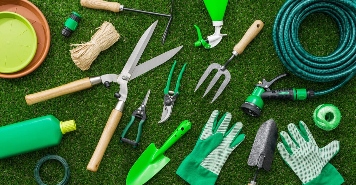 Landscaping Improvements and Home Insurance: Is It Covered? (2020)
