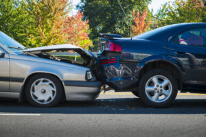 Just a Car Crash Away: Cities with the Most Accidents