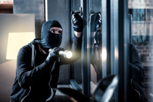 Crime Capitals: Cities with the Most Property Crime