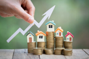 Moving On Up: Cities with the Greatest Home Value Surges in 2020