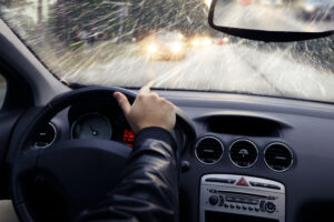 These 10 Car Models have the Worst Drivers in Bad Weather