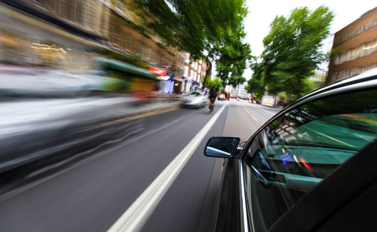 These 20 Cities Have the Most Aggressive Drivers (2021)
