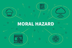 What Is Moral Hazard? (2021)