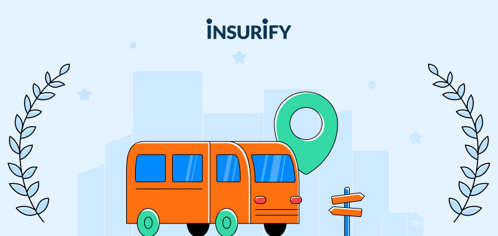 Insurify's 2021 Best Cities for Road Trips Awards