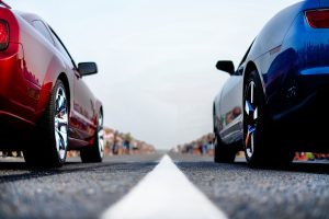 States with the Most Street Racers (2021)