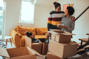 Change of Address Checklist: Everything You Need to Move Smoothly
