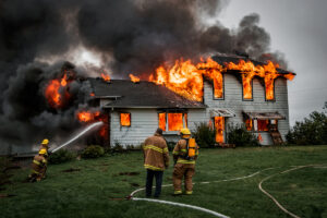 Home Insurance and Fire: Everything You Need to Know (2021)