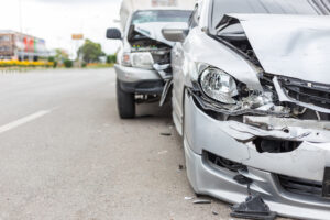 Make and Break: Five Auto Brands with the Most Car Accidents