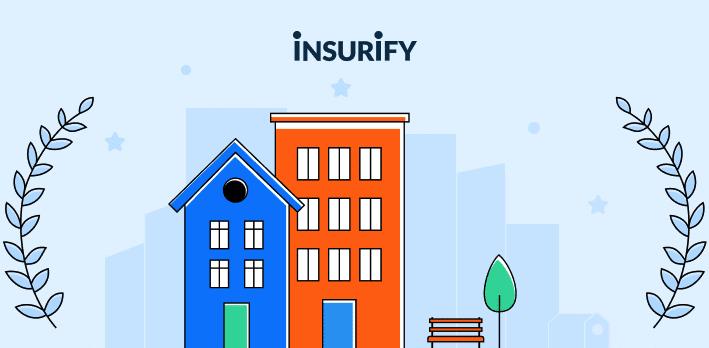 Insurify's 2021 Best Up & Coming Housing Markets Awards