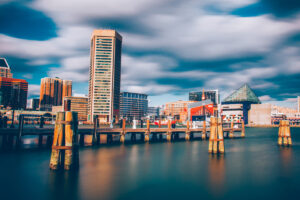 Maryland State Minimum Car Insurance Requirements and Laws (2021)